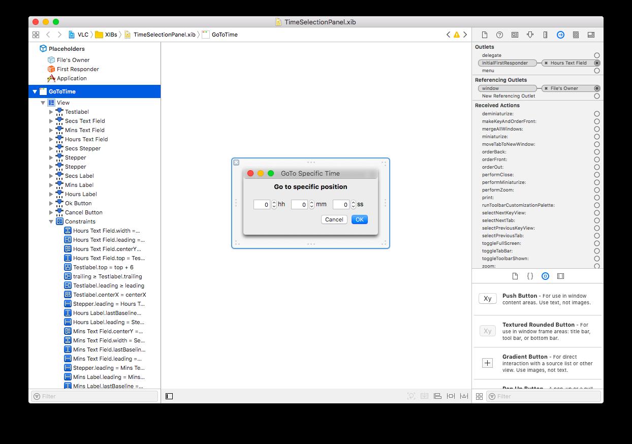 GSoC - VLC macOS Interface Redesign – Daksh Shah